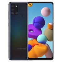 Samsung Galaxy A21s 32GB Dual 3GB RAM A217 Black