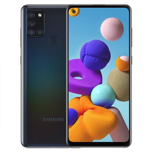 Samsung Galaxy A21s 32GB Dual 3GB RAM A217 Back