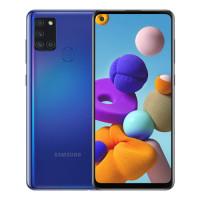 Samsung Galaxy A21s 32GB Dual 3GB RAM A217 Blue