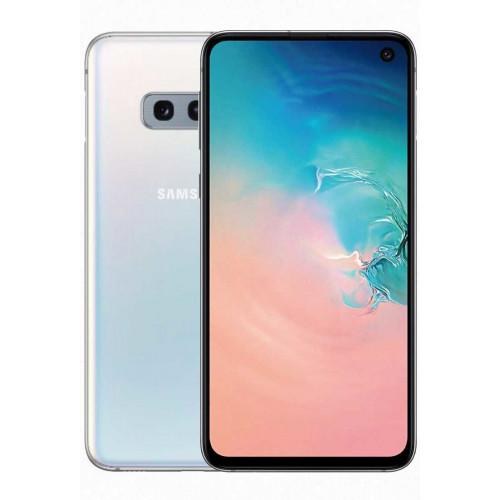 Samsung Galaxy S10e 128GB White