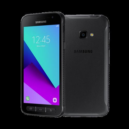 Samsung Galaxy Xcover 4 Grey