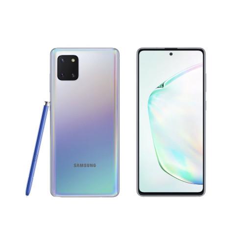 Samsung Galaxy Note 10 Lite 128GB Dual N770 Silver
