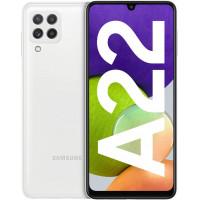 Samsung Galaxy A22 A225 64GB 4GB RAM Dual White
