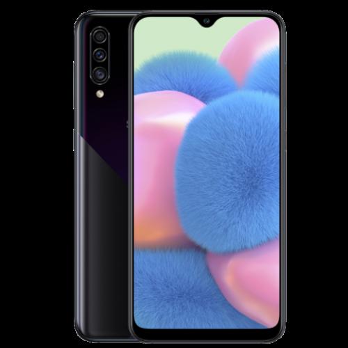 Samsung Galaxy A30s 64GB Dual A307 Black