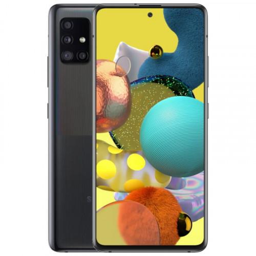 Samsung Galaxy A51 5G A516 Dual Sim 4GB RAM 128GB Black