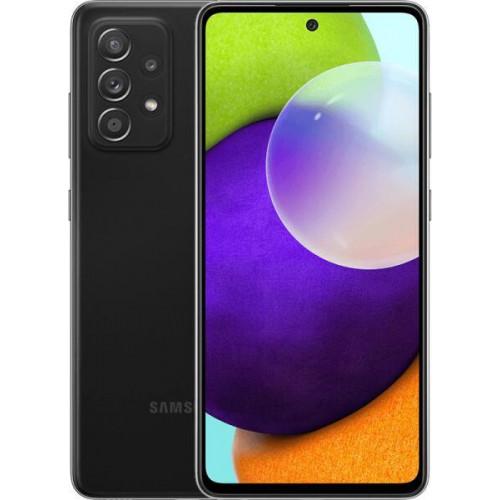 Samsung Galaxy A52 256GB 8GB RAM Dual Black