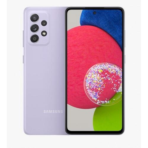 Samsung Galaxy A52s 5G A528 256GB 8GB RAM Dual Lavender