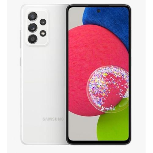 Samsung Galaxy A52s 5G A528 256GB 6GB RAM Dual White