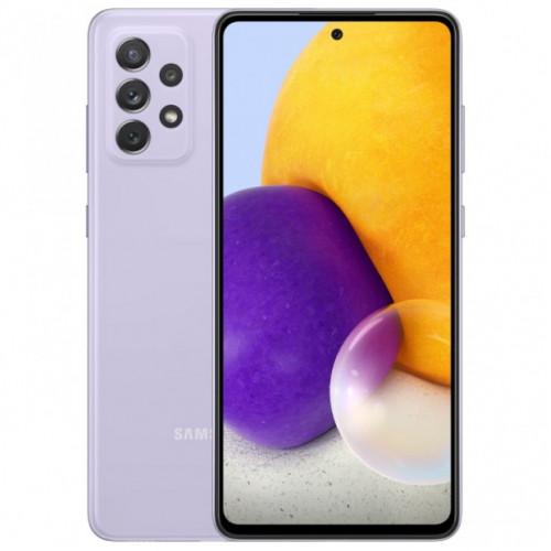 Samsung Galaxy A72 LTE 256GB 8GB RAM A725 Dual Violet