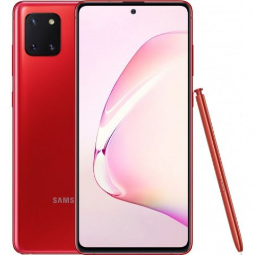 Samsung Galaxy Note 10 Lite 128GB Dual N770 Red