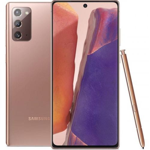 Samsung Galaxy Note 20 LTE 256GB N980F Dual Brozne