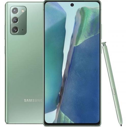 Samsung Galaxy Note 20 LTE 256GB N980F Dual Green