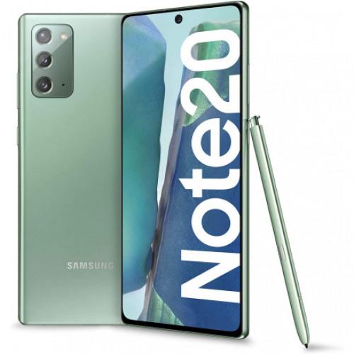Samsung Galaxy Note 20 5G 256GB Dual - Green