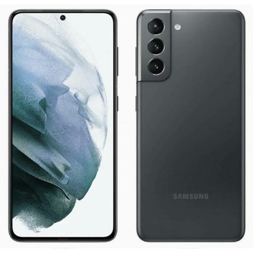 Samsung Galaxy S21 G991 5G 256GB 8GB RAM Dual Gray