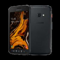 Samsung Galaxy Xcover Pro Dual Black