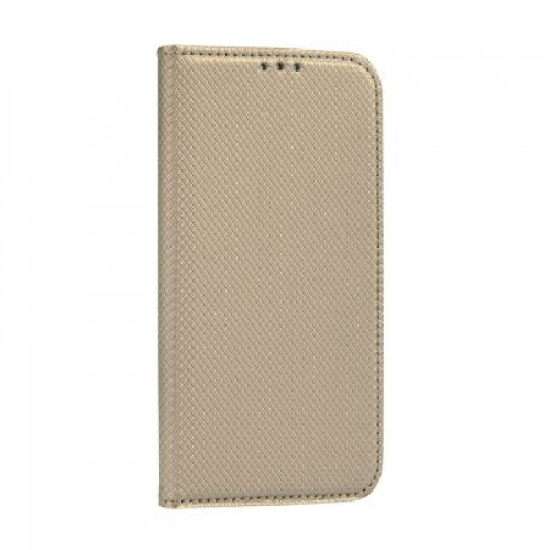 Калъф Smart Book - Samsung Galaxy A02s Gold