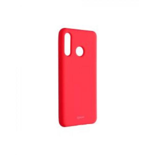 Гръб Roar Colorful Jelly - Huawei P Smart Plus Pink