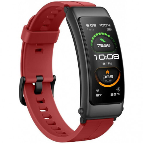 Watch Huawei TalkBand B6 Coral Red