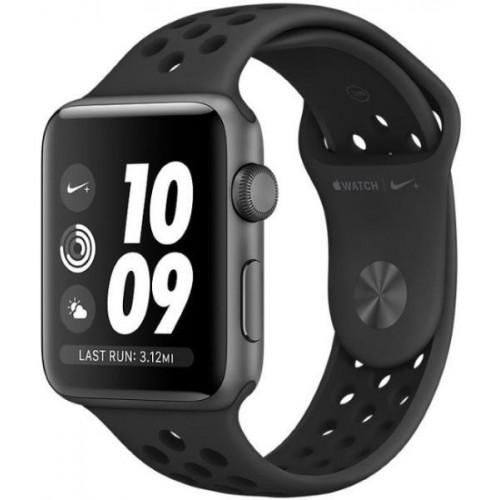 Apple Watch Series 3 Nike+ 42mm Black