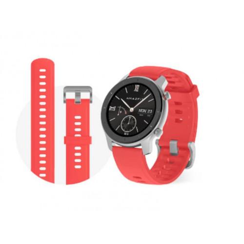 Xiaomi Amazfit GTR 42mm Red