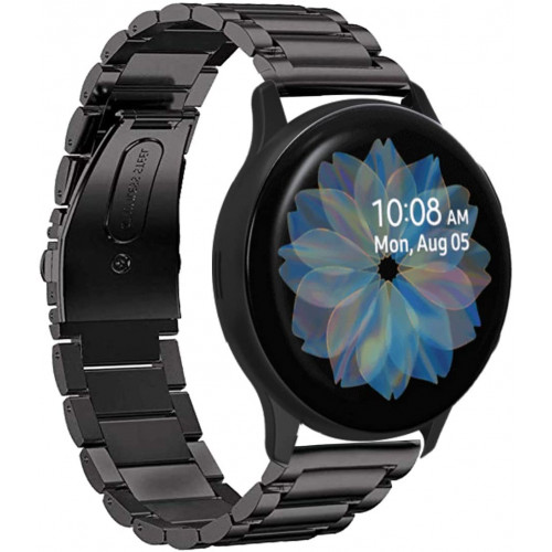 Samsung Galaxy Active 2 R830 40mm Stainless Steel Black