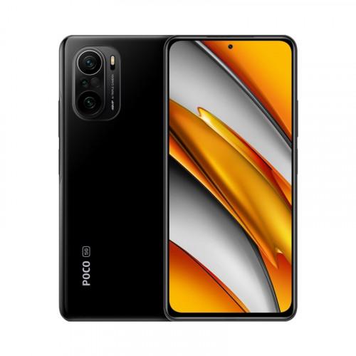 Xiaomi Poco F3 5G Dual Sim 8GB RAM 256GB Black