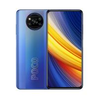 Xiaomi Pocophone X3 Pro Dual Sim 8GB RAM 256GB Blue
