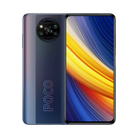 Xiaomi Pocophone X3 Pro Dual Sim 8GB RAM 256GB Black