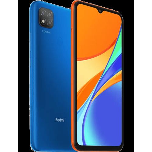 Xiaomi Redmi 9C 32GB 2GB RAM Dual Blue