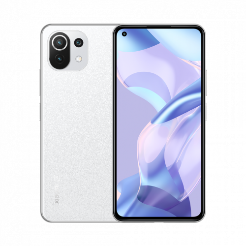 Xiaomi 11 Lite 5G NE 128GB 6GB RAM Dual White