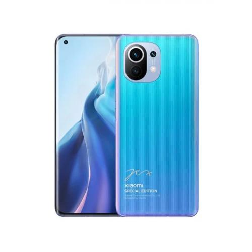 Xiaomi Mi 11 5G Special Edition Blue