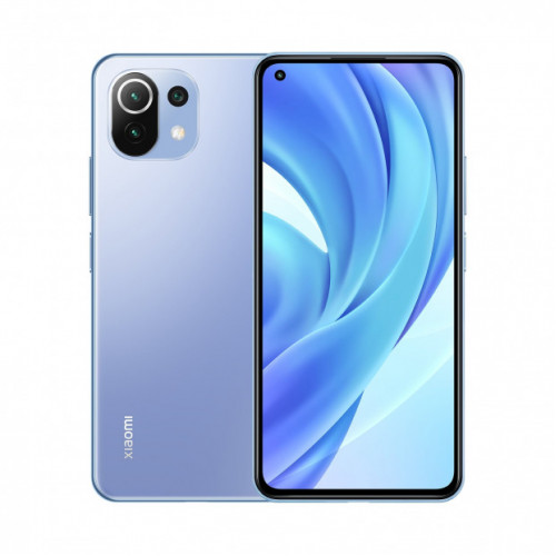 Xiaomi Mi 11 Lite 64GB 6GB RAM Dual Blue