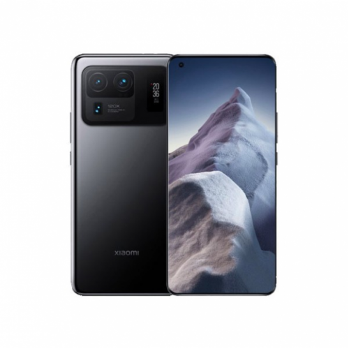 Xiaomi Mi 11 Ultra 5G 256GB 12GB RAM Dual Black