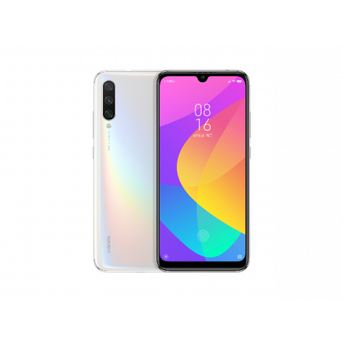 Xiaomi Mi A3 128GB White