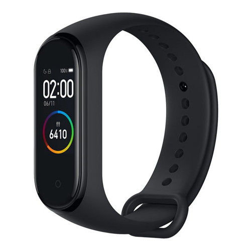 Watch Xiaomi Mi Band 4 Black