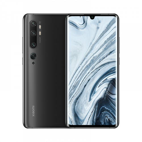 Xiaomi Mi Note 10 128GB 6GB Black