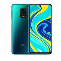 Xiaomi Redmi Note 9S 64GB 4GB Aurora Blue