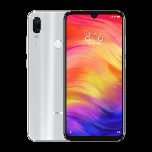 Xiaomi Redmi Note 7 128GB White