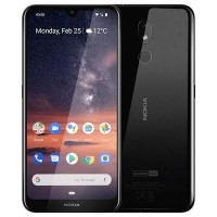 Nokia 3.2 16GB Dual Black