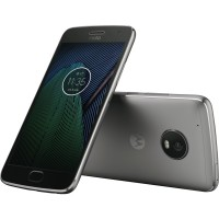 Motorola Moto G5s Plus Dual Grey