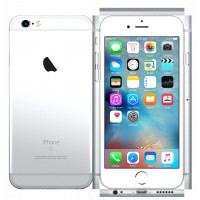 Apple iPhone 6S 16GB White silver