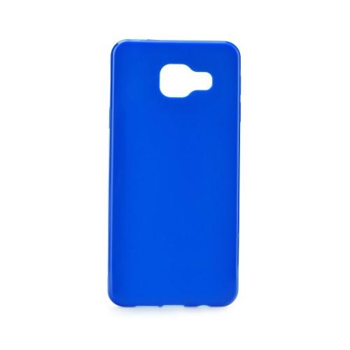 Силиконов калъф Jelly bright - Samsung Galaxy J5 син