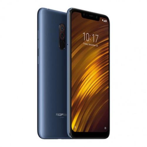 Xiaomi Pocophone F1 Dual Sim 128GB Blue