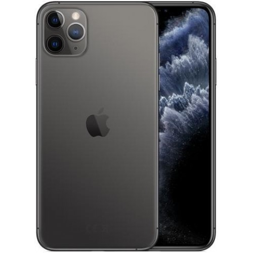 Apple iPhone 11 Pro Max 512GB Grey
