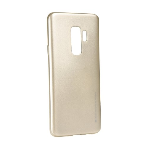 Гръб i-Jelly Case - Samsung Galaxy A30s златен