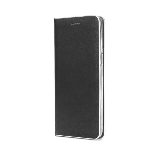 Калъф Luna Book - Xiaomi Mi Note 10 черен