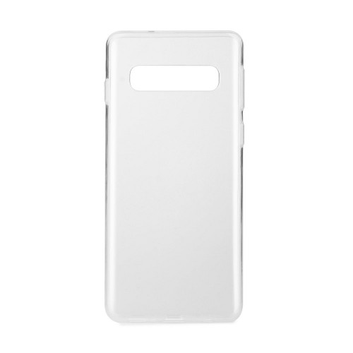 Гръб Forcell SHINING - Samsung Galaxy S20 сребърен