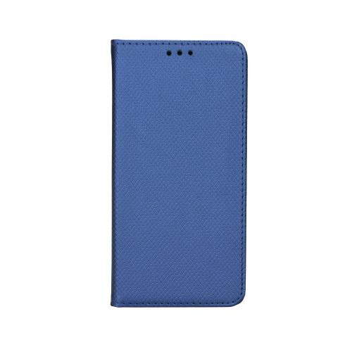 Калъф Smart Book - Xiaomi Mi Note 10 син