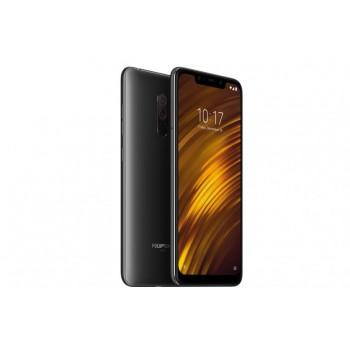 Xiaomi Pocophone F1 Dual Sim 64GB Black