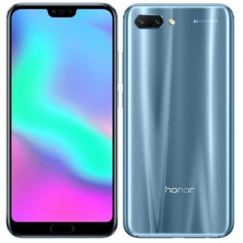 Honor 10 64GB Grey